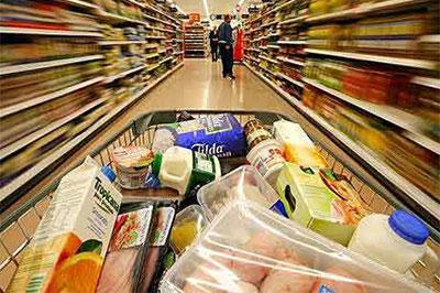 Сертификация продуктов питания BRC FOOD