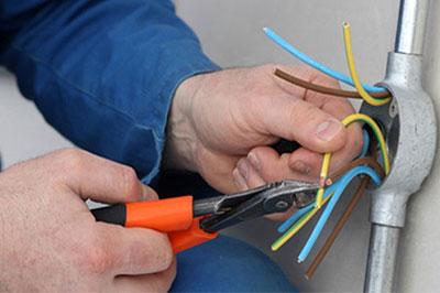 Отчет о соответствии внутренней инспекции электрооборудования