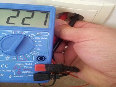 قياسات التردد