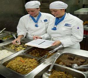 Обучение системе менеджмента безопасности пищевых продуктов ISO 22000