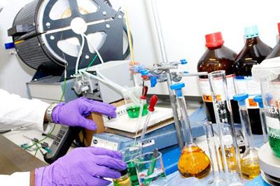 القياسات الكيميائية