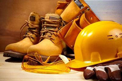نظام إدارة الصحة والسلامة المهنية OHSAS TS 18001